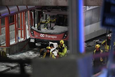 加拿大車禍釀3死 外交部:台生、僑胞未涉及意外