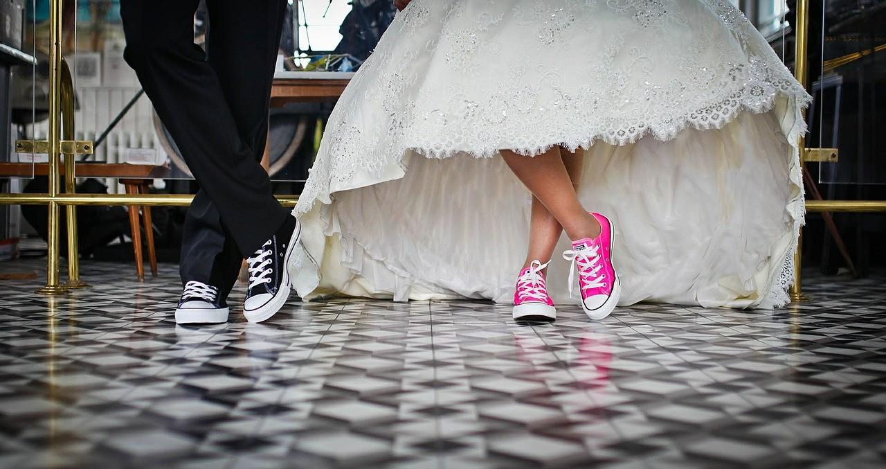 ▲婚禮,結婚 。(圖/取自免費圖庫pixabay)