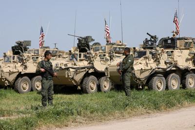 美軍撤出敘利亞!庫德族遭背叛