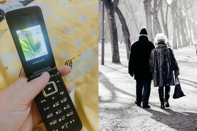 媽過世3年!爸護「生前手機」隨時100%電