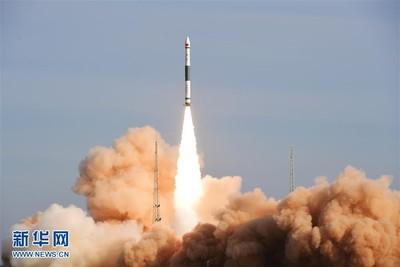 美專家:陸可用火箭研發世界最大飛彈