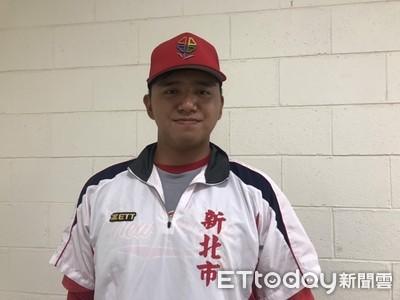 劉劭威休2年飆150生涯最速