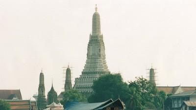抱人大腿的牆頭草有錯嗎? 泰國奸巧拿到二戰賠款和國際地位