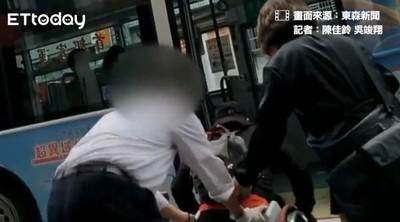 身障人士搭公車 遭司機嘲諷狠酸
