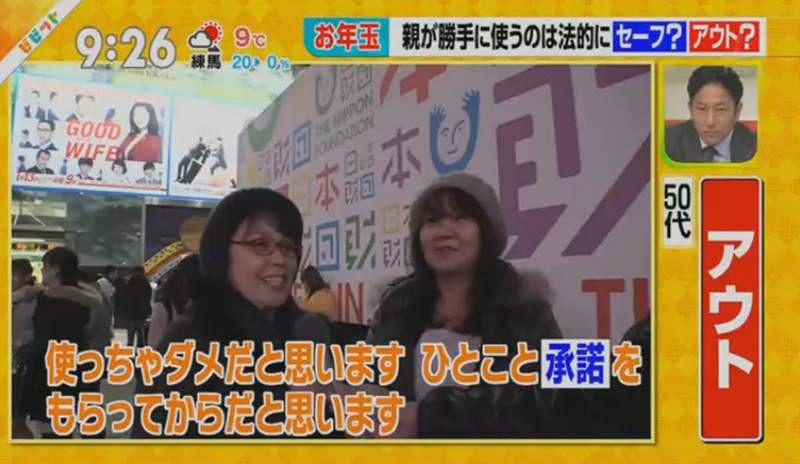 大檸檬用圖(圖/翻攝自TBSテレビ)
