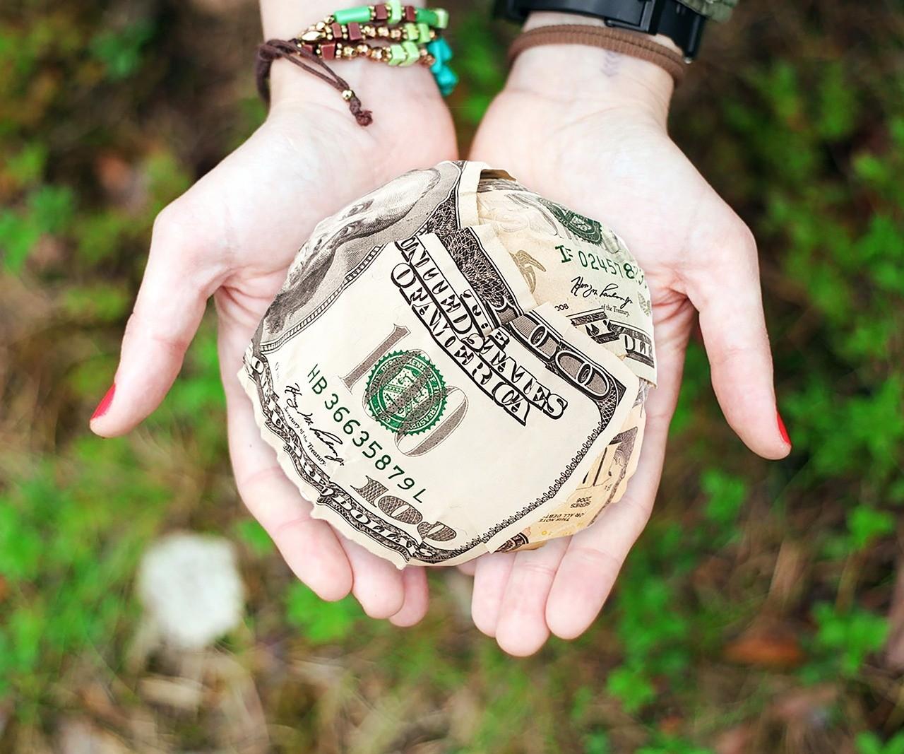 ▲▼ 捐款,捐錢,慈善,做善事。(圖/取自免費圖庫pixabay)