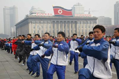 物價狂漲 北韓洗腦人民:別依賴南韓