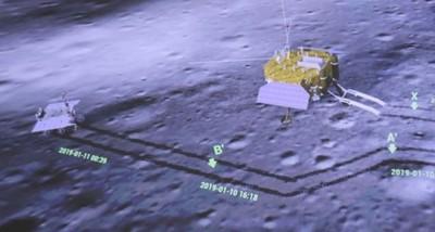 吳偉仁:發射嫦娥五號帶回2kg月壤