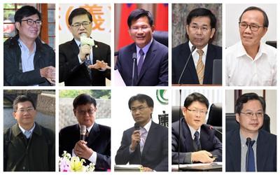 蘇內閣遭譏「失敗者聯盟」 張善政警告國民黨