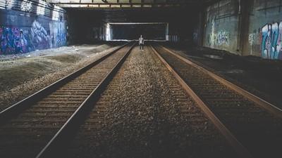 吸一口氣「15%是人類皮膚」!紐約地鐵站髒到毛起來