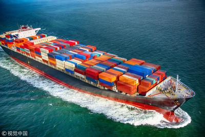 大陸1月外貿進出口12.46兆元 對美進口下降38.6%
