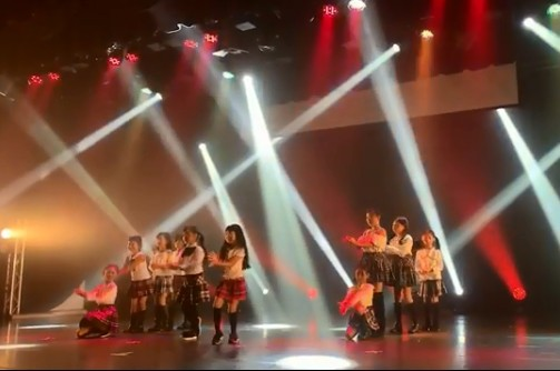 ▲Grace跳TWICE舞。(圖/翻攝自IG/曹格、吳速玲)