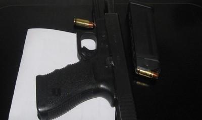 美6歲童持槍上學 警:無法定罪