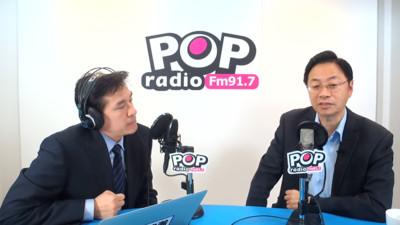 口譯哥空降 張善政批民進黨:破壞文官體制