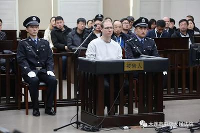 中共:任意拘押外國人的是加拿大