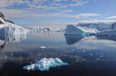 加拿大冰川會吸碳 是亞馬遜雨林40倍
