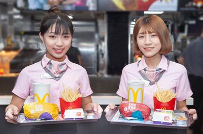 單點漢堡貴3元!麥當勞1/23漲價