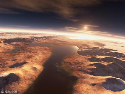 NASA免費送「你的名字」上火星! 上網領票,還能累積里程數