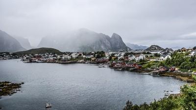 抗爭百年才獨立成功 挪威人一建國就窮到跳海 挖到石油翻身變富國