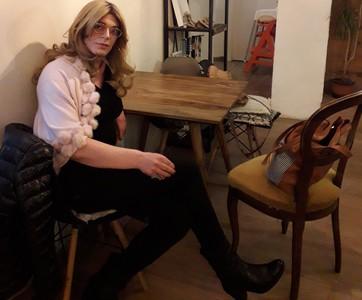 德國誕生首位跨性別議員