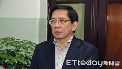 綠黨團:管中閔領3年薪加年終不叫兼職?