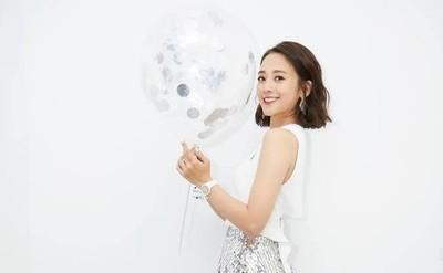 她打敗林志玲奪台灣最美女藝人冠軍