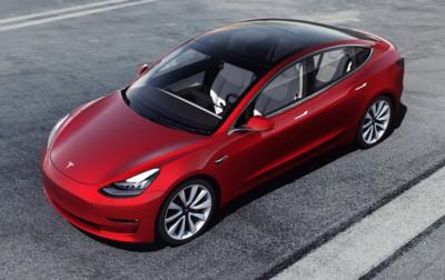 影/特斯拉Model 3成長動能佳 法人:和大、恒耀後市看好