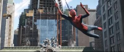 《蜘蛛人:離家日》預告所有彩蛋一次看!內藏《復4》最大雷:「她」還活著