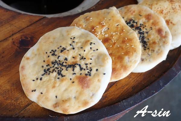 浙江來的家鄉味!羅東老麵製成縉雲燒餅 想吃先看FB