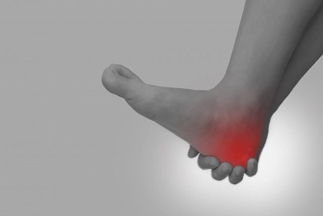 ▲腳痛。(圖/取自免費圖庫photoAC)