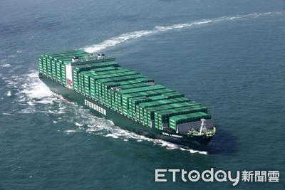 長榮搶攻南美西岸市場 新設哥倫比亞船務代理公司