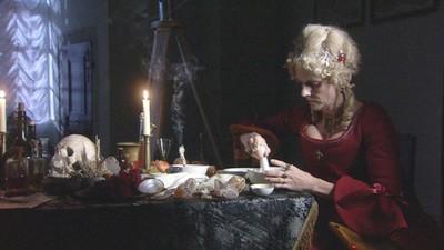死後被摘心斷頭 18世紀捷克真有「吸血鬼公主」?現在還封死教堂地底