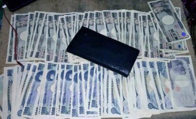 他花751買二手衣 暗袋竟藏55萬日幣!