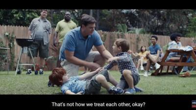 男權主義者暴怒!吉列廣告「男人能成為更好的人」,被洗60萬不喜歡