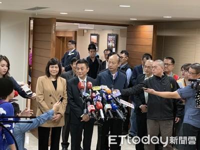 名嘴:韓國瑜路平沒處理好將成政治氣爆
