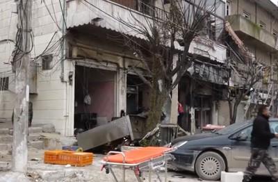 敘利亞遭ISIS炸彈客攻擊 4美公民亡