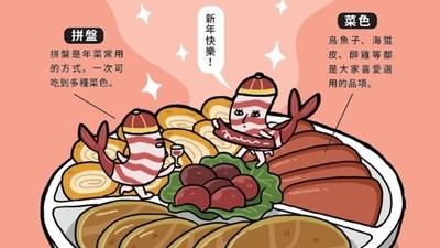 佛祖也流口水! 年菜準備「福壽全」經典菜色,圍爐不吃怪怪的