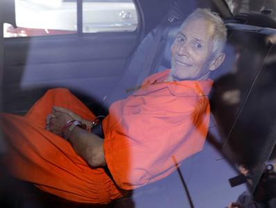 地產大亨連續殺人 洛杉磯法院9月開審