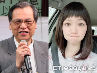 陳明通邀高嘉瑜 直播談兩岸政策