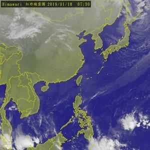 台北市下週不到12度 合歡山可能降雪