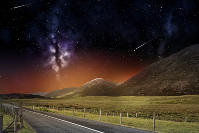 跟地球一樣老!46億年前的隕石 重17公斤比黃金還值錢