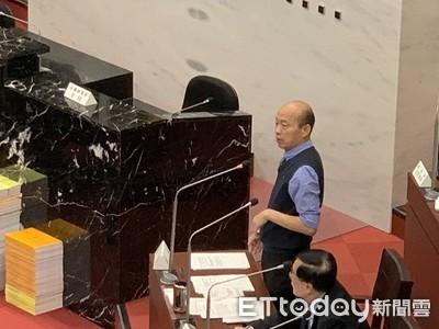韓國瑜:兒虐案件「零容忍」