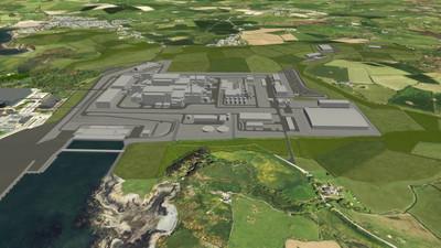 日立宣布凍結在英國核電廠計劃