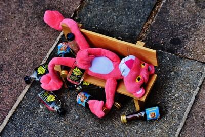 尾牙喝太嗨大斷片 酒精吃掉我們的記憶!「形成記憶」神經元被攔截