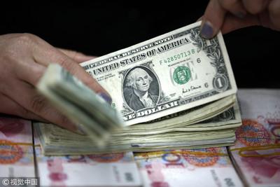 國債爆增至682兆 一天付10億利息