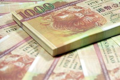 港府將發1.5萬紅包給市民