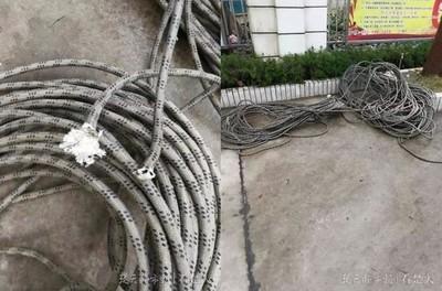 衣服被弄髒 惡屋主割繩害裝修工墜16樓