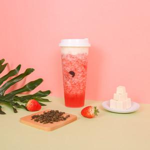 爆紅奶蓋茶掀起排隊潮 網紅飲料店年收破億