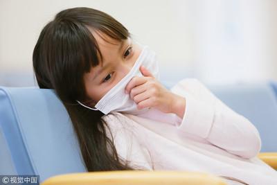 香港爆發流感 191所幼稚園停課7天