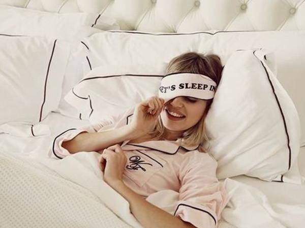 昨晚没睡好?研究:5个方法提升睡眠质量,睡醒也不累